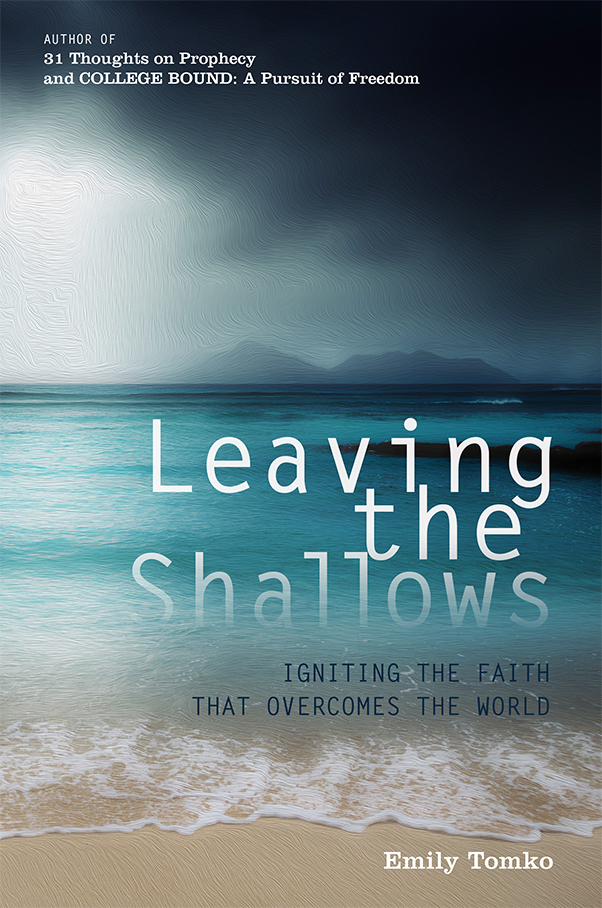 Leaving the Shallows_cover thumb