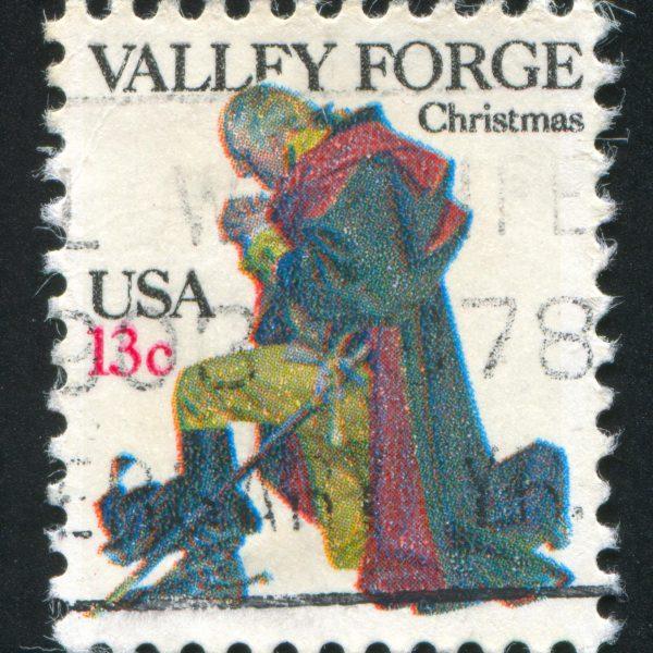 George Washington, national prayer, UniteDCry, Asuza Now,